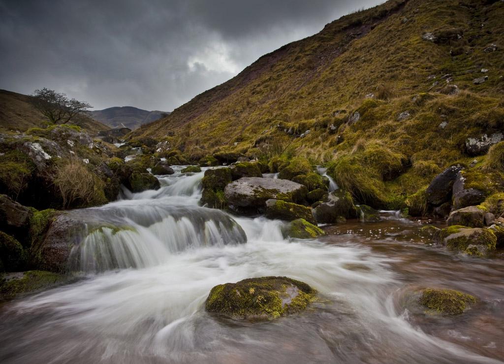 Black mountain waterfall brecon beacons black mountain waterfalls altavistaventures Gallery