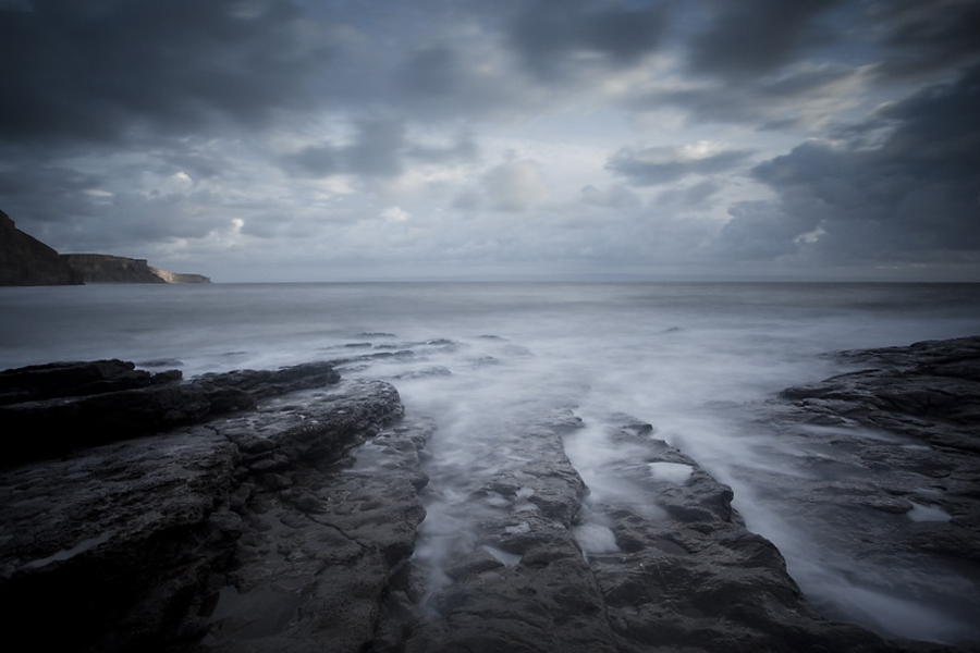 Traeth Mawr, Dunraven Bay, Heritage Coastline