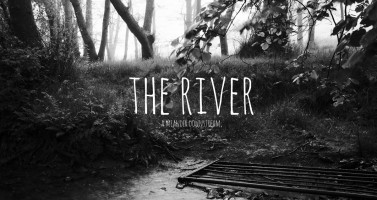 The River Header