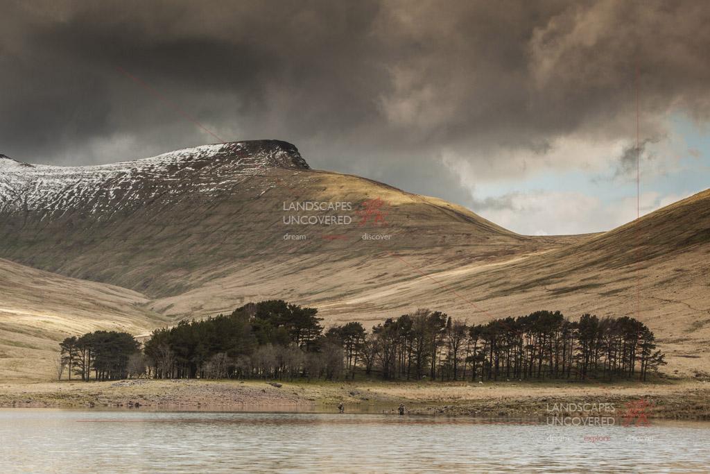 Neuadd Reservoir Brecon Beacons Photography Workshop