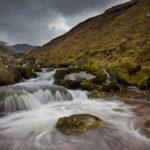 Black Mountain Waterfalls