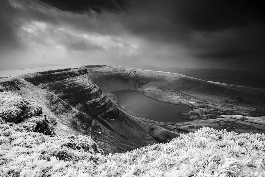 Black Mountain, Brecon Beacons