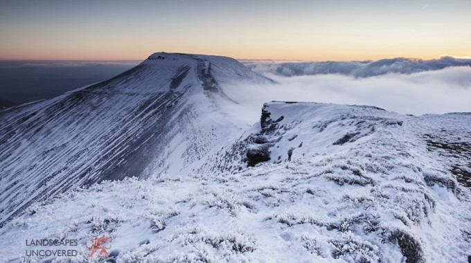Brecon Beacons Landscape Photography Tuition