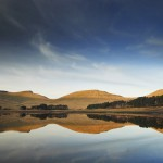 Upper Neuadd Reservoir, Landscape Beginners Tuition