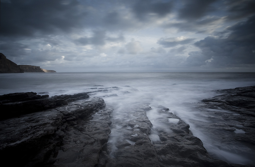 Southerndown, Glamorgan Heritage Coastline