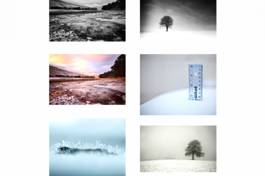 Christmas Cards By Landscapes Uncovered