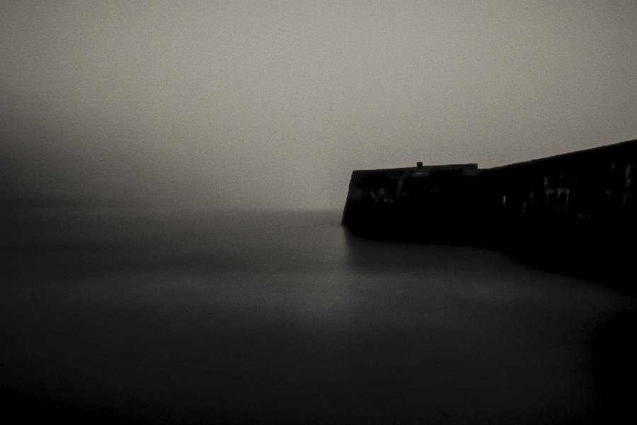 The Wink, Lamorna Cove, Cornwall