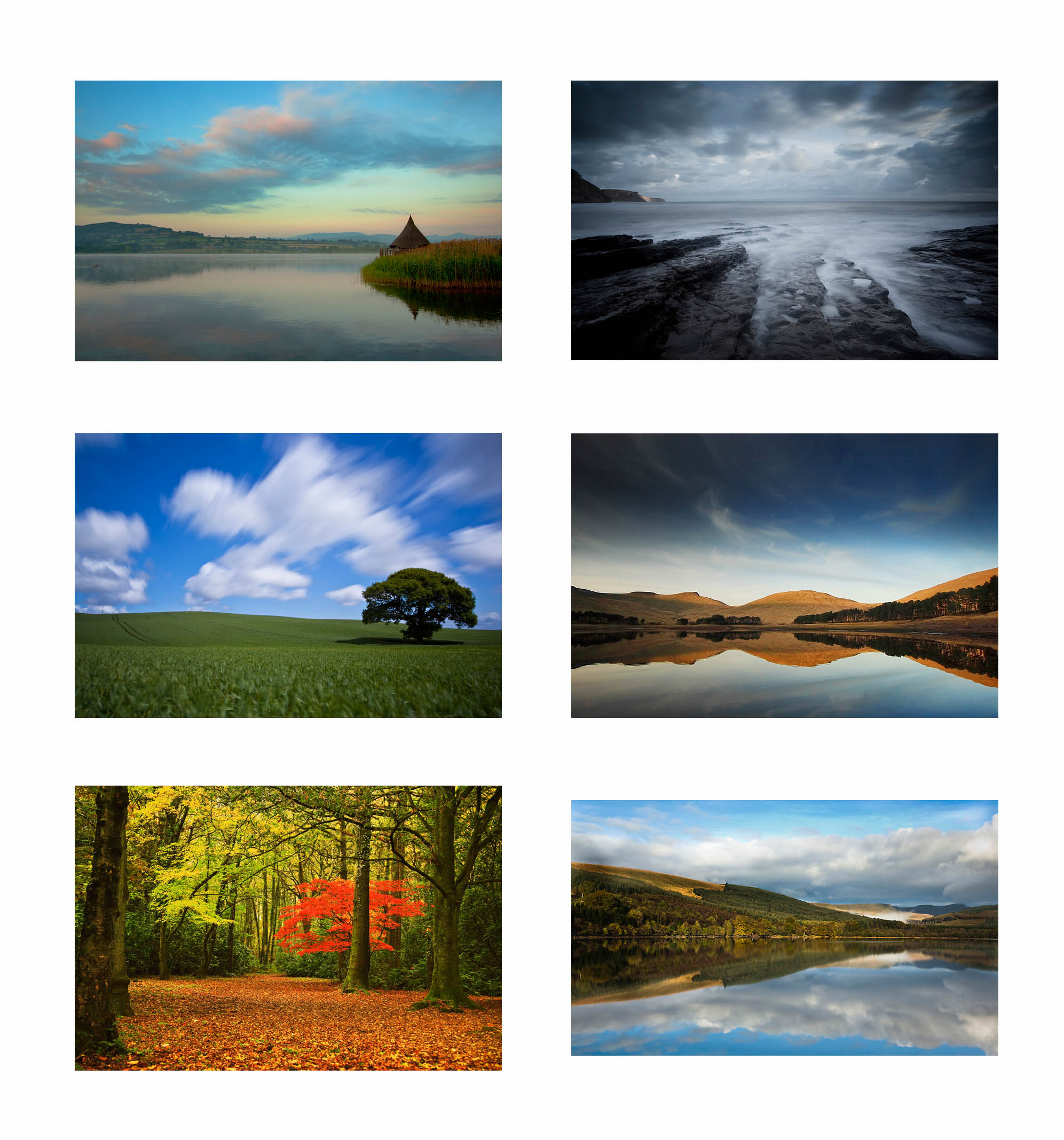 Greetings cards made in wales by landscapes uncovered greetings cards m4hsunfo