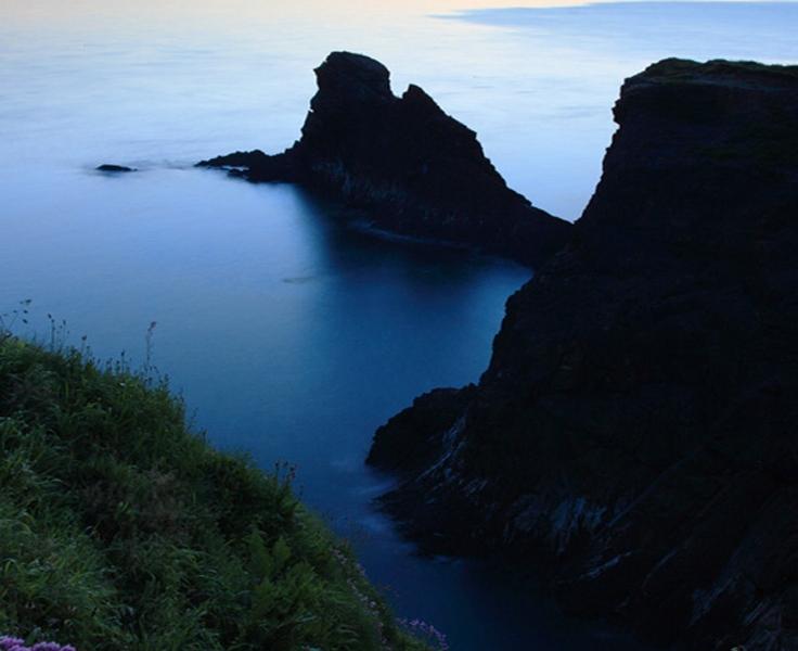 Carag Wylan Pembrokshire Coastal Path