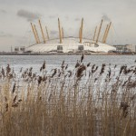 Millennium Dome Greenwich, London. LPOTY Commended