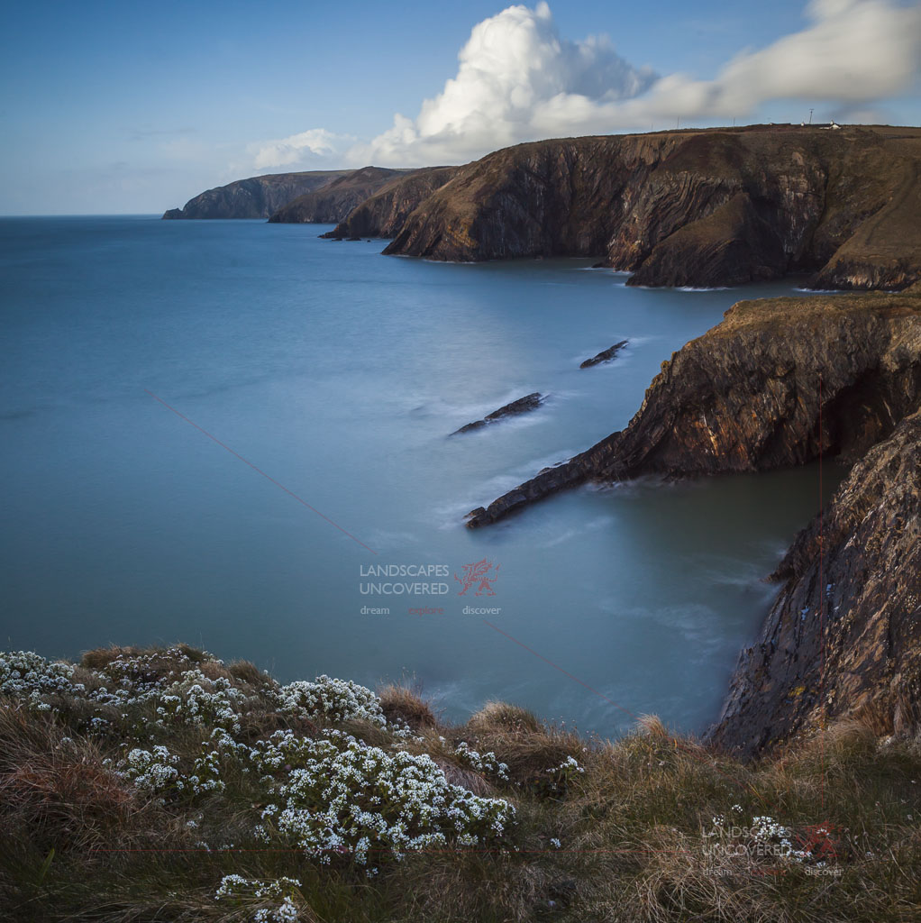 North Pembrokeshire Coastline