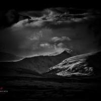 Norway Dark landscape new version-