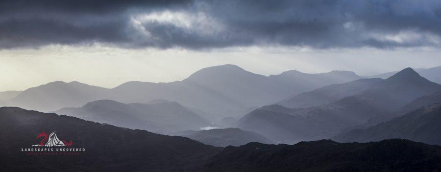 cnicht  Snowdonia