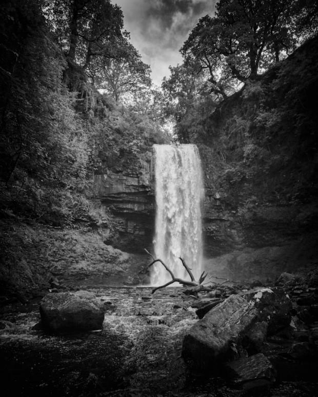 Henrydd Falls-