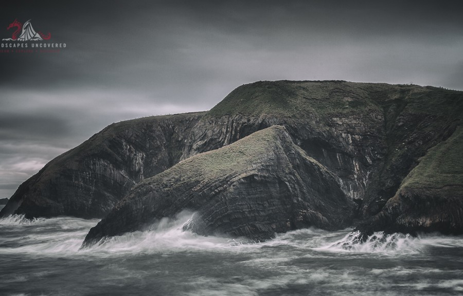 Ceibwr Bay Pembrokeshire