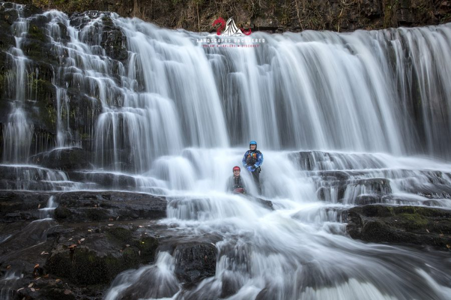 Extreme Waterfalls Of The Brecon Beacons Photography Tour
