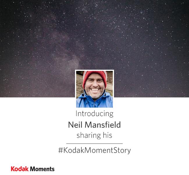 Kodak Moments Landscape Photography Feature
