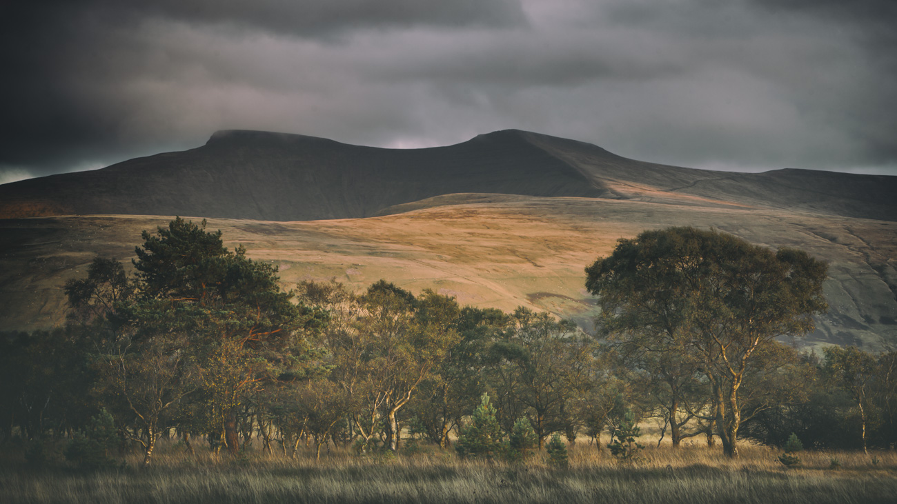 Brecon Beacons Landscape Photography Tuition – You Choose The Day!