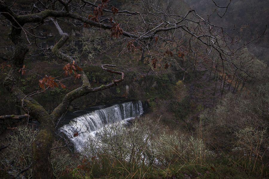 Waterfalls Of The Brecon Beacons Photography Workshop