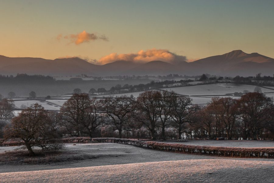 Brecon Beacons Landscape Photography One To One Tuition